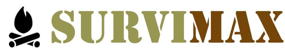 SURVIMAX : des produits développés par et pour les survivalistes (couteaux de survie, bracelets paracorde, etc.)